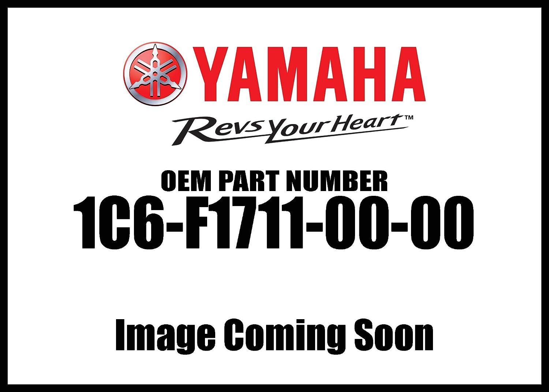 Yamaha 1C6F17110000 Side Cover