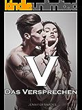 V - Das Versprechen: Ein Vampir Roman für Erwachsene