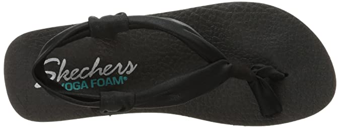 Skechers Cali Womens Vinyasa Loop-D-Loop Wedge Sandal