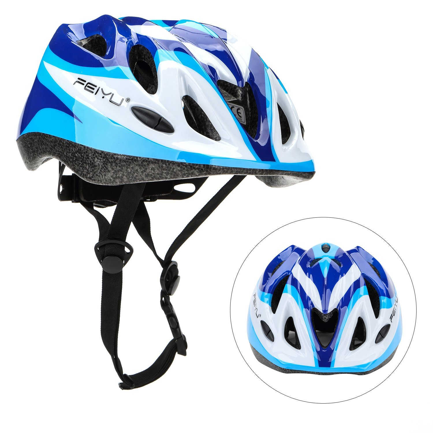 Pads YAHILL Multi-Use Safety Protective Gear Child//Teenager//Adult Helmet for Cycling Roller Skating and Other Extreme Sports for Cycling Roller Skating and Other Extreme Sports Kids-XS or Children//Kids//Adults Knee Elbow Wrist Pads
