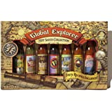 """Global Hot Sauce Collection Gift Set by """"Do-It, Inc"""""""