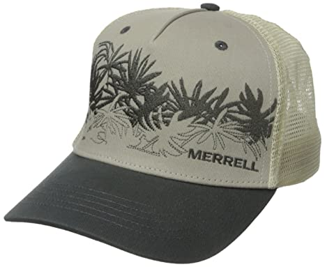 Merrell Men s Fern Trucker Hat 322f4f5e06c