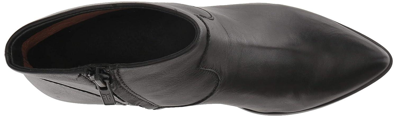 FRYE Womens Lila Western Short Fashion Boot