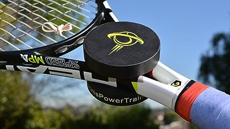Amazon.com : Swing Max - Tennis Racquet Training Weight : Sports & Outdoors