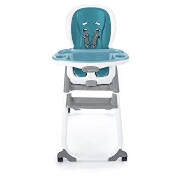 Toddler Chair Booster Bryant High Chair Ingenuity Trio 3-in-1 High Chair