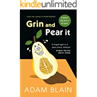 Grin and Pear It: A Most Unlikely Sequel