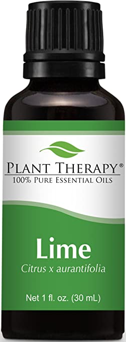 Plant Therapy Lime Essential Oil