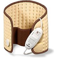 Beurer HK 49 Cosy Bauch-/Rückenheizkissen, breites Gummiband für angenehmen Tragekomfort, drei Temperaturstufen