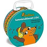 Die Sendung mit der Maus Sammelbox (CD 1-5) Limiti