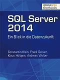 SQL Server 2014: Ein Blick in die Datenzukunft (shortcuts 113)