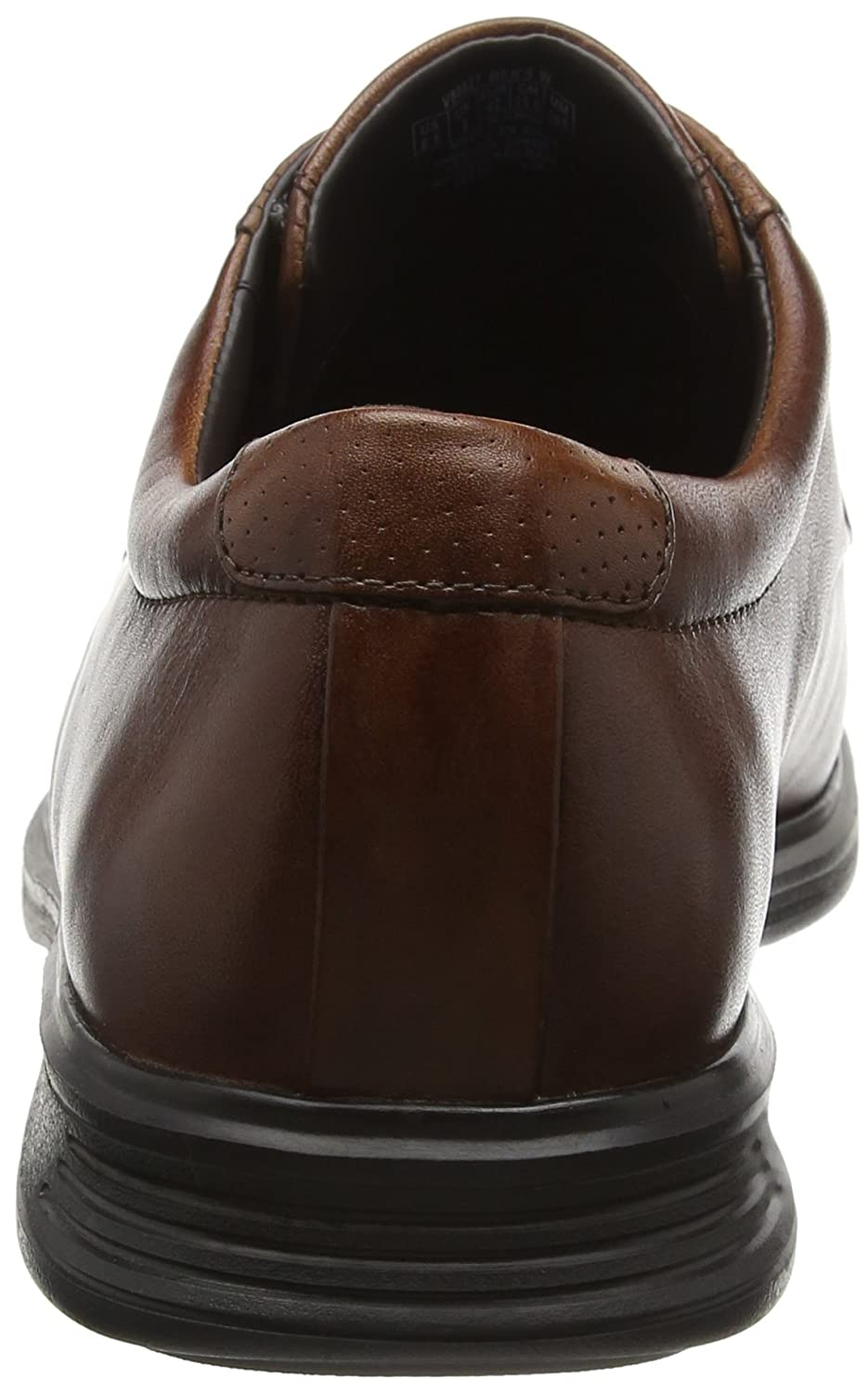 Rockport Derby Herren Dressports 2 Lite Plaintoe OX Derby Rockport Braun (New Braun Lea) e865b1