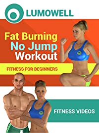 Fat Burning Jump Workout Beginners product image