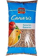 Riga Mélange de graines pour Oiseaux canari 3 kg