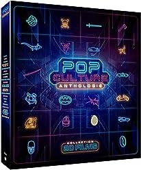 POP CULTURE ANTHOLOGY  20 FILMS CULTES BR [Éditon limitée collector]