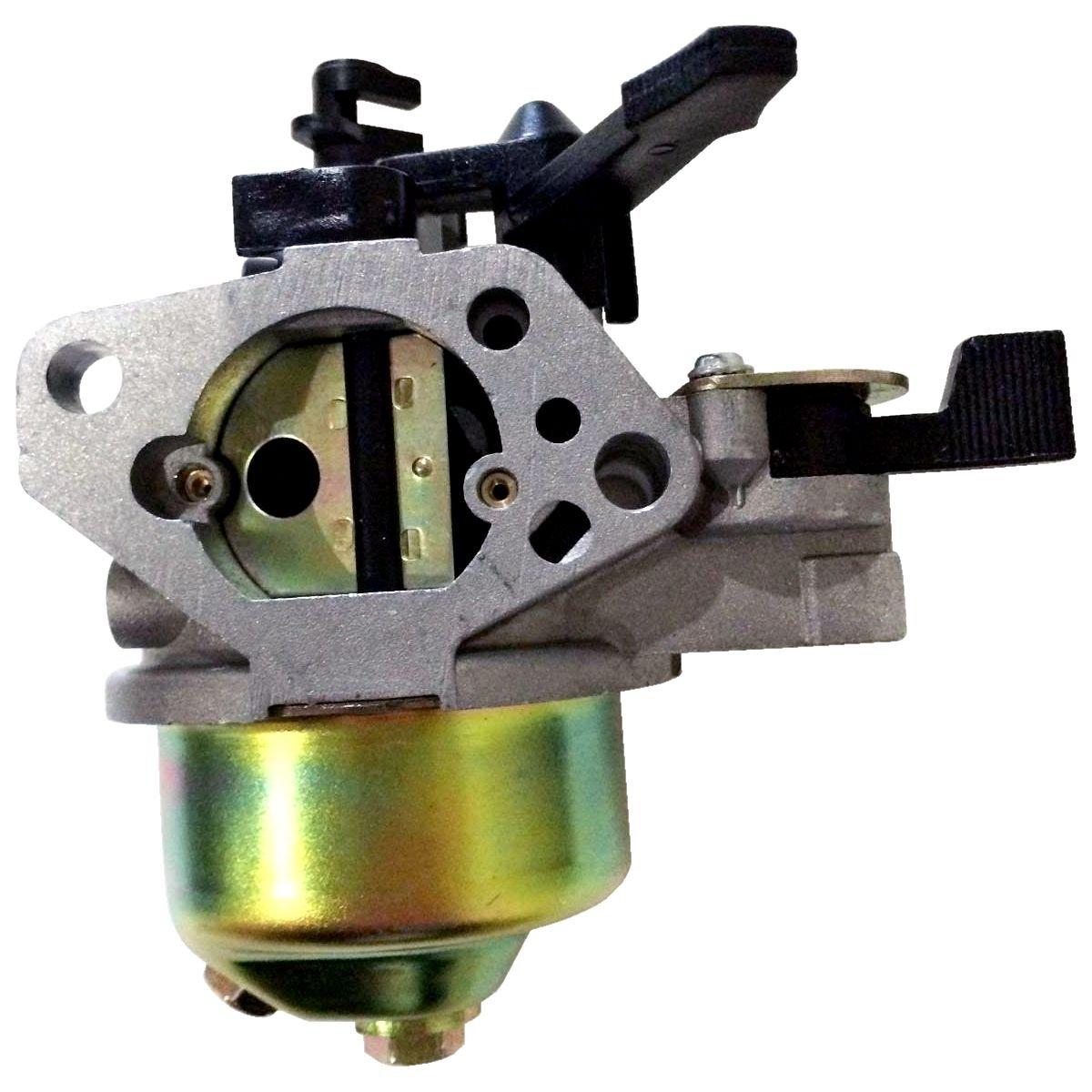 Honda Gas Generator Water Pump EG5000X WT40X Carburetor Assembly