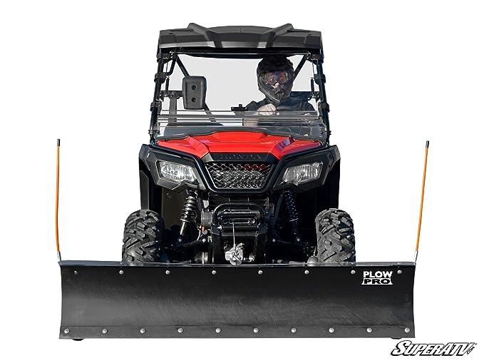 2015 Honda Pioneer 500 >> 2015 Honda Pioneer 500 52 Plow Pro Heavy Duty Snow Plow