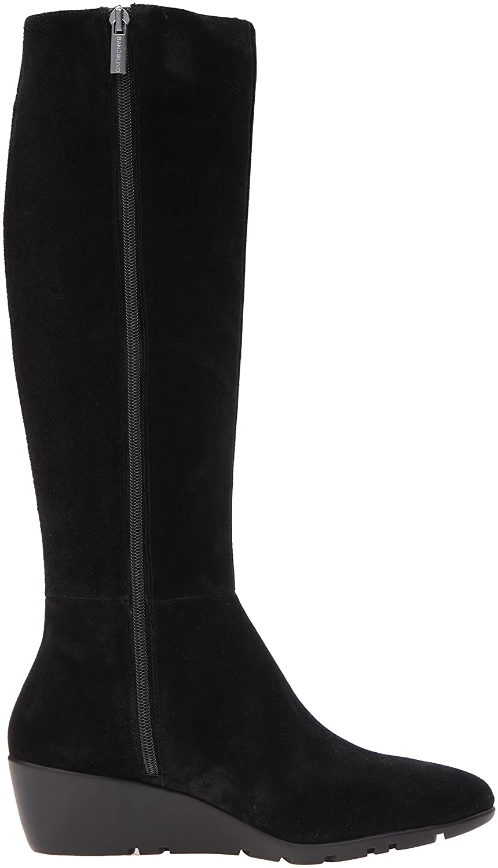 Winter Black 6 Boot Aamori 5 Bandolino M Women's Us 7xIwzw4