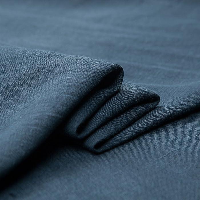 Top 9 Nature Linen Blue