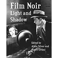 Film Noir: Light and Shadow (Limelight)
