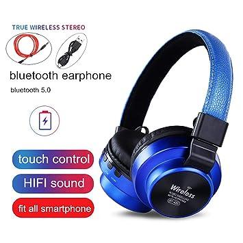 Amazon.com: Onbio Auriculares con cancelación de ruido ...