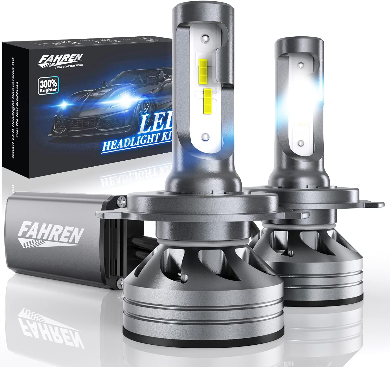 Wiederaufladbare Mini-USB-COB-LEDs Scheinwerfer 400 Lumen Heller U9I4