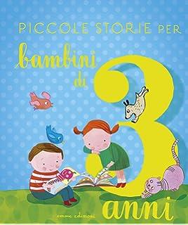 Amazon It Ho 3 Anni Tanti Auguri Ediz Illustrata Silvia D