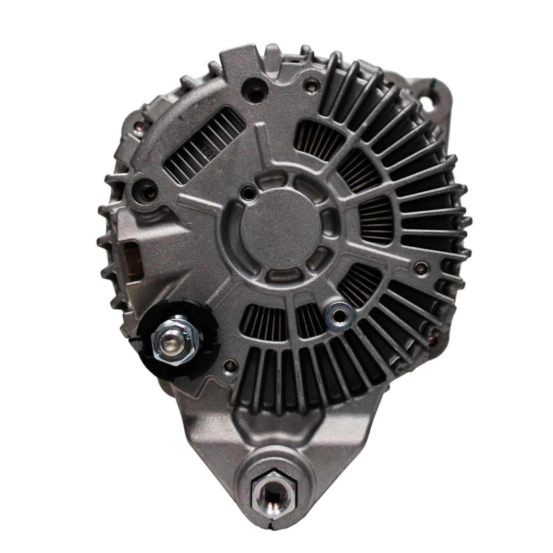 ACDelco 334-2913 Professional Alternator Remanufactured