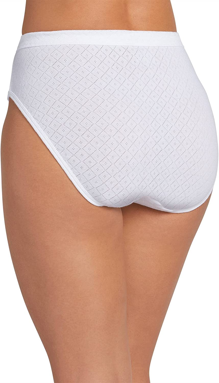 JOCKEY Panties Women/'s Underwear ~ Elance ~ Size 9 ~ French Cut ~ Style 1541