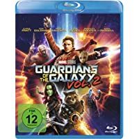 Guardians of the Galaxy 2 [Blu-ray]