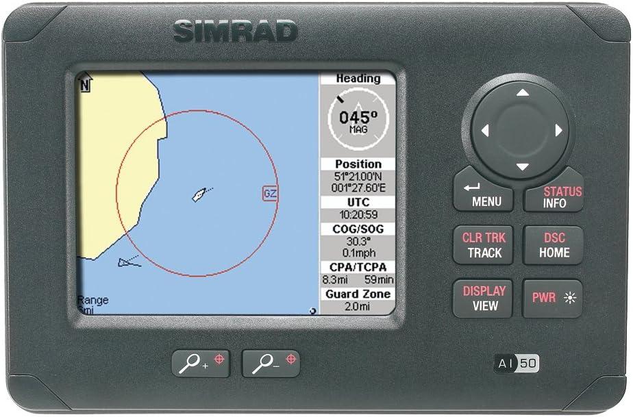 Simrad AI50 AIS Clase B transpondedor (GPS Antena incluidos ...