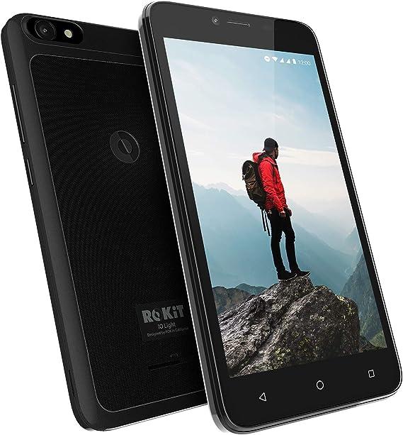 ROKiT iO Light Android Phone - 5