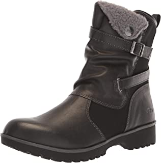 086eb7762fa Amazon.com | JBU by Jambu Women's Lorna Weather Ready Snow Boot ...