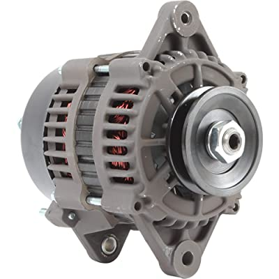 DB Electrical ADR0317 Marine Alternator For Mercruiser 3.0  4.0 5.0 6.0 7.0 8.0 9.0L 1998 - On, Mercruiser Engine 9.0 Model 900SC 99 00 01 02 and 3.0L 3.0LX 1999-2015: Automotive