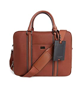 Image Unavailable. Image not available for. Colour  Ted Baker - Laptop Bags  ... 811fc7e02328f