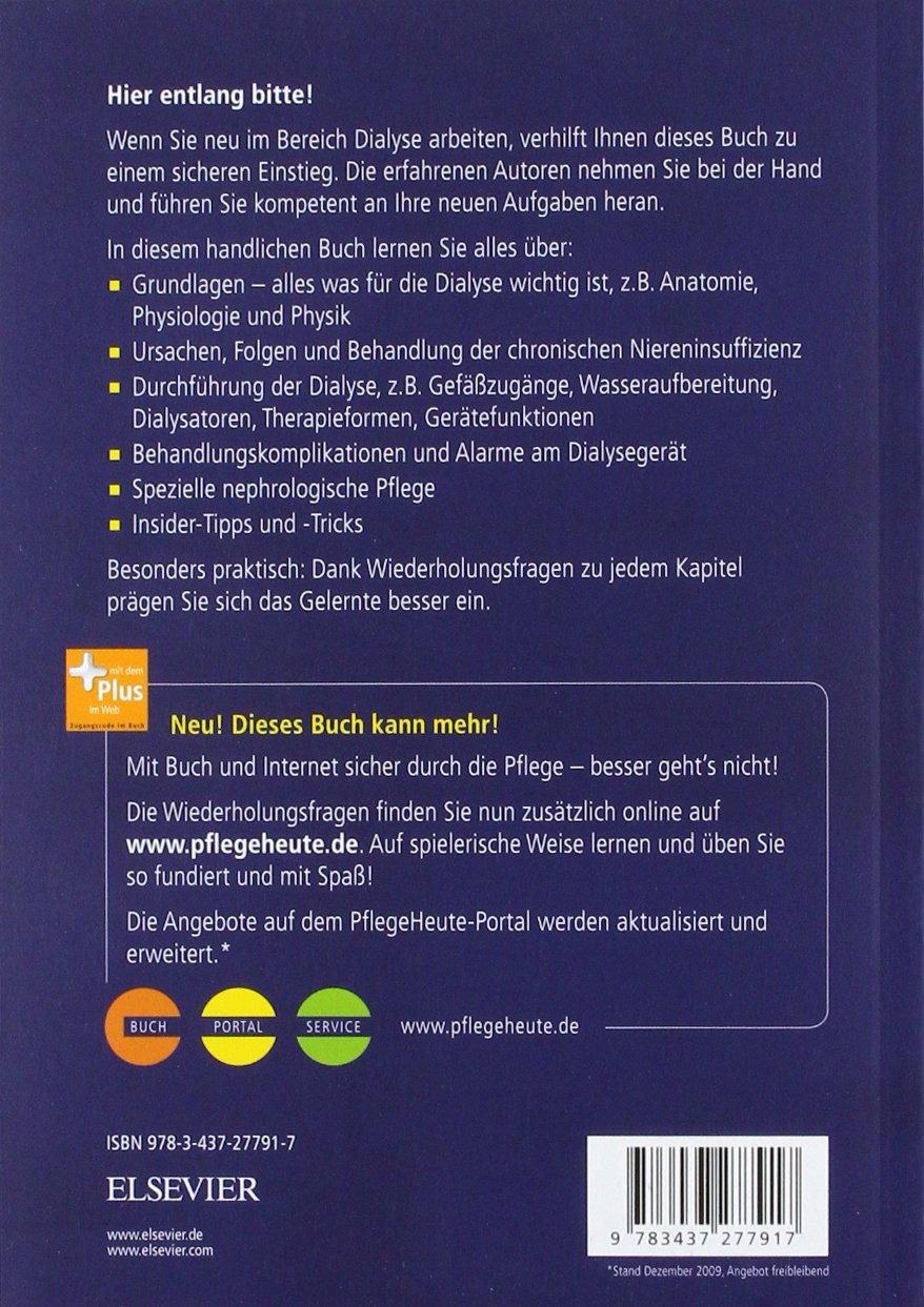 Erfreut Anatomie Und Physiologie Der Chronischen Niereninsuffizienz ...