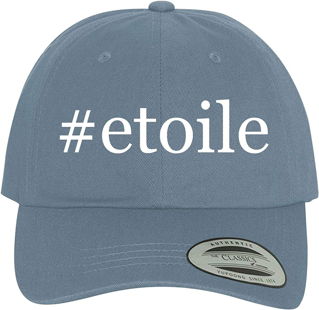 Comfortable Dad Hat Baseball Cap BH Cool Designs #Etoile