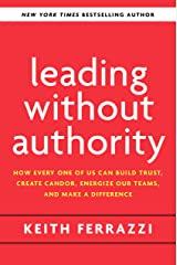 Leading Without Authority Paperback