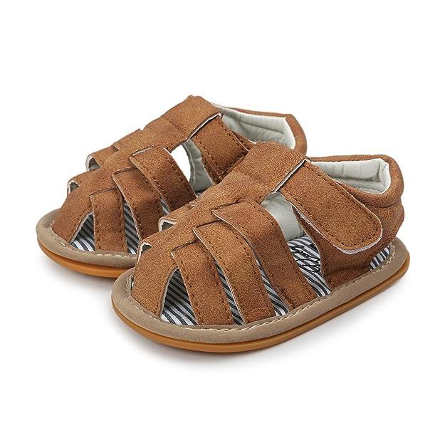 Best Baby Sandals