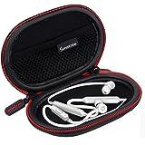 Smatree Headphone Case for BeatsX, Powerbeats2, Powerbeats3 Earphones