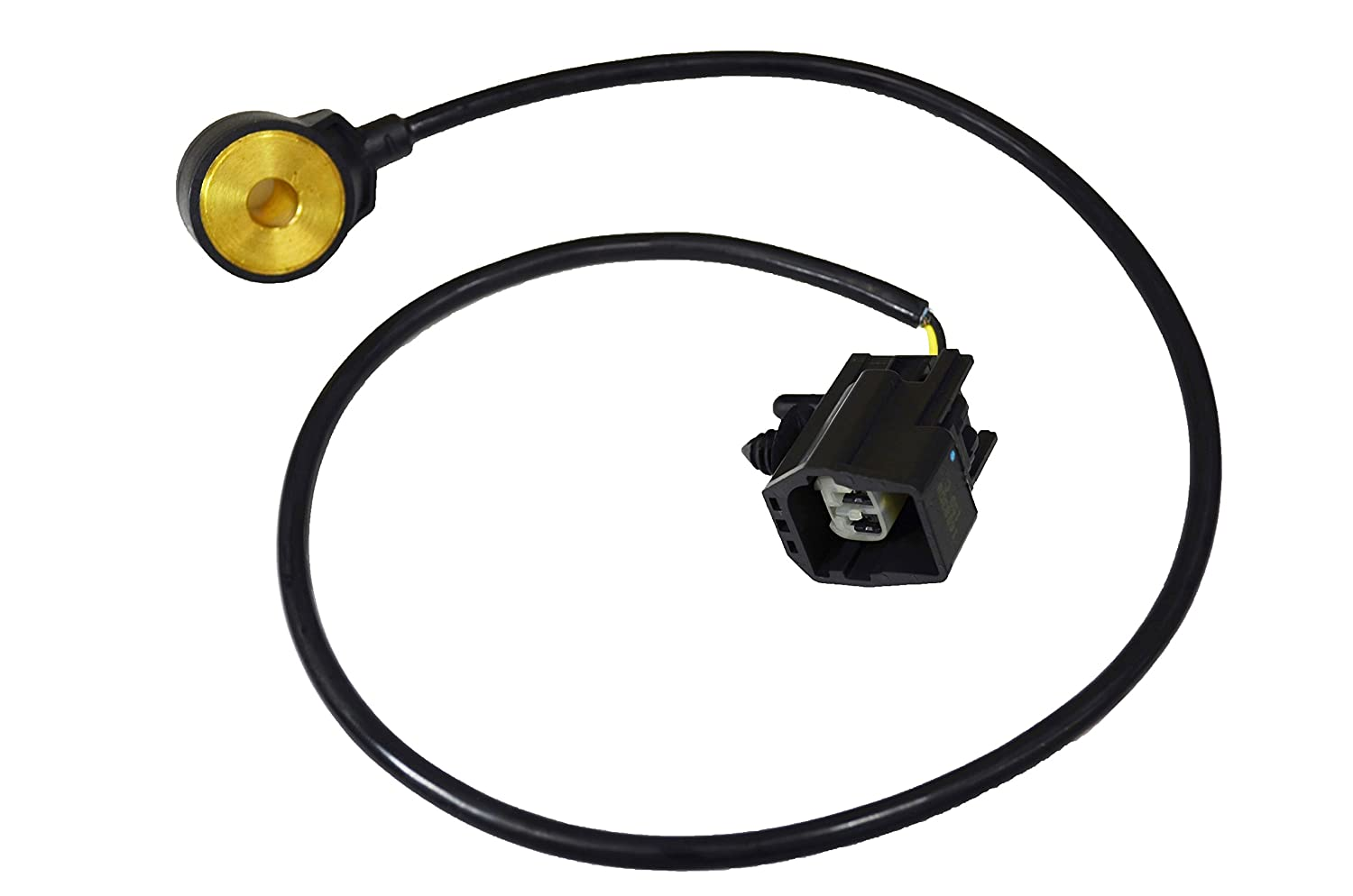 PT Auto Warehouse DS-57 Detonation Knock Sensor