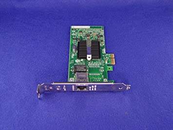 Amazon.com: New Genuine Dell PowerEdge Intel LAN Card d33745 ...