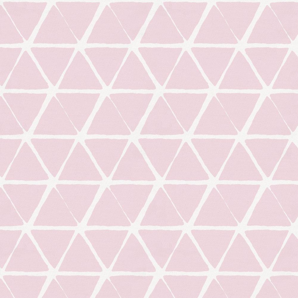Carousel Designs Pink Boho Drape Panel 84-Inch Length Standard Lining 42-Inch Width by Carousel Designs (Image #2)