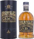 Aberfeldy 16 Year Old Single Malt Scotch Whisky 70 cl