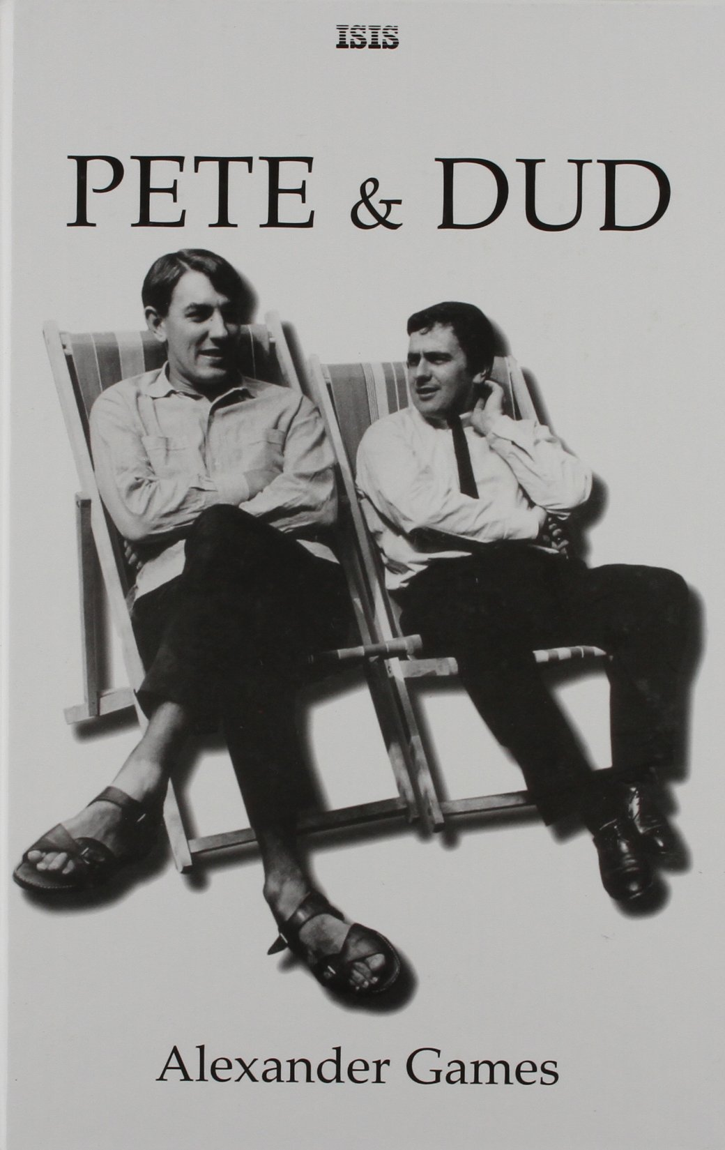 Pete And Dud: A Biography ebook