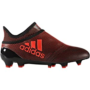 eefb331bb adidas X 17+ PureSpeed Kid s Firm Ground Soccer Cleats