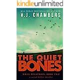 The Quiet Bones: a serial killer thriller (Wren Delacroix Book 2)