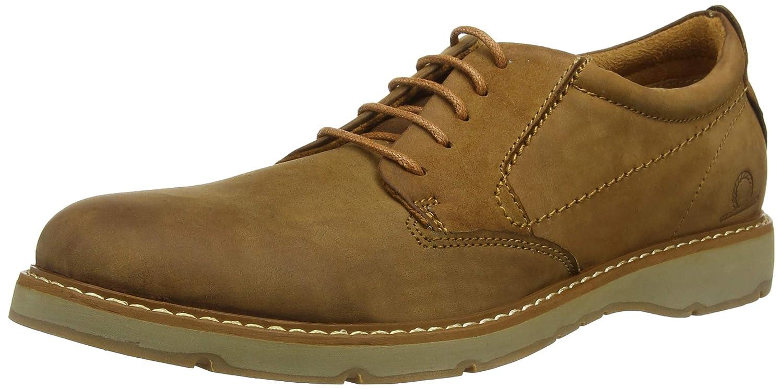 TALLA 41 EU. Chatham Brent, Zapatos de Cordones Derby para Hombre