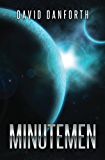 Minutemen (The Guardians of Time Book 1)
