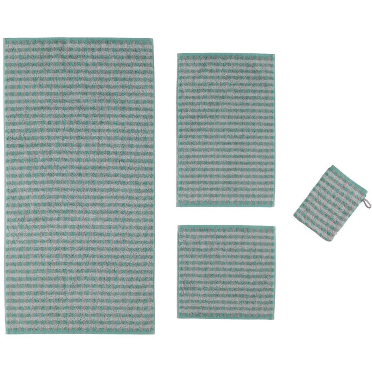 Caw/ö Handtuch Zoom 720 47 mint 50 x 100