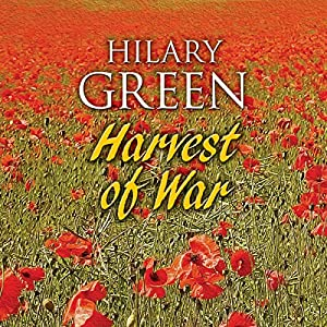Harvest of War Audiobook